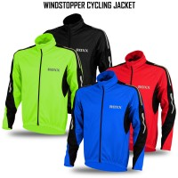Wind-stopper Jacket