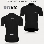 Men Cycling Shirt Half Sleeves Bike Riding Outdoor Sports Bicycle Jersey