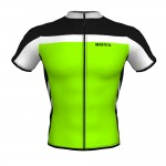 Unisex Cycling Shirt Half Sleeves Bike Riding Outdoor Sports Bicycle Jersey