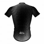 Men Cycling Jersey Shirt Half Sleeves Bike Riding Outdoor Sports Bicycle Jersey