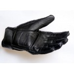 High Quality Leather Motorbike Gloves