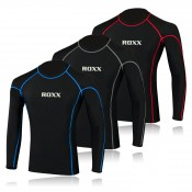 Compression Base Layer Full Sleeves Shirts