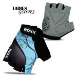 Womens Top Quality Cycling Sports Gloves